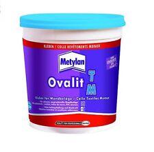 Metylan Ovalit T mit 5 Kg Inhalt -Als Klebkraft-Verstärker-