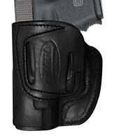 Tagua NYL-021 Nylon Holster for Glock 26 /& 30//Millenium Pro//PPS H/&K Comp Left