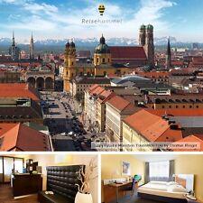 3 Tage Kurzurlaub München 3★ GHOTEL München-Nymphenburg Städtereise Kurzreise