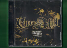 CYPRESS HILL - GREATEST HITS FROM THE BONG CD NUOVO SIGILLATO