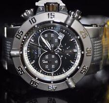 Invicta Men's Unique 5511 Subaqua Swiss Made Quartz Chrono Stainless Steel Watch