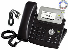 Storm iPath 70 HD Voice IP Phone - Grade A - Inc VAT & Warranty -Yealink SIPT22P