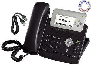 Storm iPath 70 HD Voice IP Phone Inc VAT & Warranty - No Stand -Yealink SIPT22P