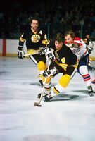 BOBBY ORR Unsigned 8x10 Photo Boston Bruins (C)