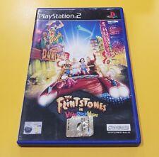 The Flintstones Viva Rock Vegas GIOCO PS2 VERSIONE ITA