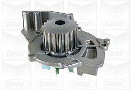 Pompa Acqua GRAF Peugeot 406 Break 2.2 HDi 98 KW 133 KW