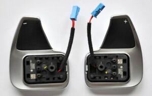 BMW M sport steering wheel paddles F30 F31 F20 F22 F34 F32 F36 X1 X2 X3 X4 X5 X6