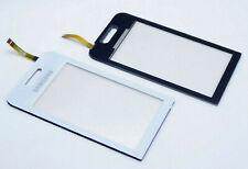 Samsung gt-s5230 s5230 Star Pantalla Táctil Digitalizador parabrisas con adhesivo blanco