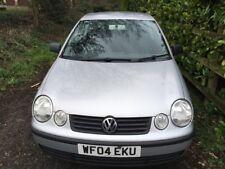 Volkswagen polo 1.2 2004