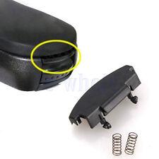 Centre Console Armrest Lid Latch Clip Repair for VW Jetta Bora Mk4 Golf Black HM