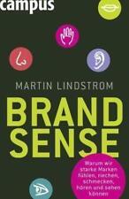 Brand Sense von Martin Lindstrom, Campus Verlag