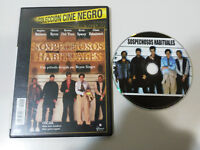 Soliti Sospetti Bryan Singer del Toro DVD Slim Spagnolo English