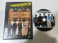SOSPECHOSOS HABITUALES BRYAN SINGER DEL TORO DVD SLIM ESPAÑOL ENGLISH &