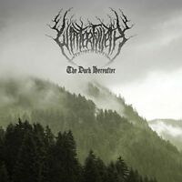 WINTERFYLLETH - THE DARK HEREAFTER   CD NEW!