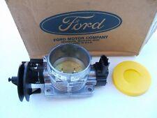 New OEM Ford Throttle Body W/ TPS Sensor For 97-99 Explorer Mountaineer 4.0L V6
