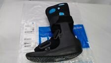 Walking Boot, Immobilizes Foot for Strains - Black