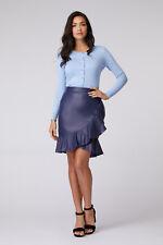 Alannah Hill Women's What A Charmer Skirt in Navy