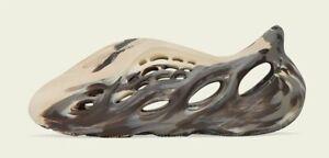adidas Yeezy Foam RNNR MX Cream Clay (GX8774) SIZE 9 MENS BRAND NEW CONFIRMED