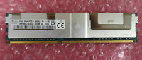 Hynix 64GB PC3L-10600L 8Rx4 DDR3-1333MHz ECC Reg Memory HMTA8GL7AHR4A-H9 NEW