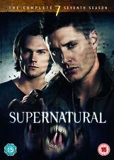 Supernatural - Season 7 Complete [2012] (DVD)