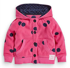 Polyester NEXT Jumpers & Cardigans (0-24 Months) for Girls
