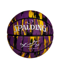Spalding X Kobe Bryant Marble Series Limited Edition Basketball - Confirmed -