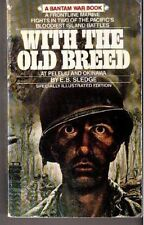 USED (VG) With the Old Breed: At Peleliu and Okinawa by Eugene B. Sledge
