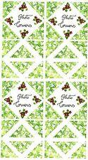 SUSAN Branch IVY Photo Corners Scrapbook stickers! 4 Sheets