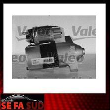 MOTORINO AVVIAMENTO VALEO DACIA LOGAN  SANDERO  1.2  RENAULT CLIO 1.2 432685