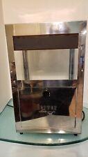 SERVER Commercial Countertop Food Warming Display Cabinet