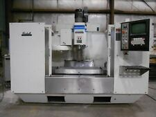 1996 Fadal Model Vmc4020 Vmc With Fadal 88hs Cnc Control Amp 10000 Rpm Spindle