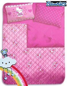 Trapunte E Copriletti Hello Kitty Acquisti Online Su Ebay