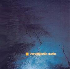 Transatlantic audio/i: CUBE United Future Organization Maurice Fulton Buscemi