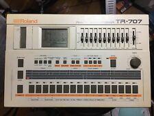 Roland TR-707 drum machine