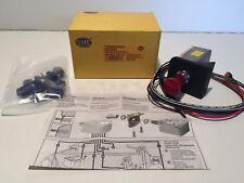 HELLA Warnblinkschalter Oldtimer Youngtimer Warnblinklicht Schalter Qualität 12V