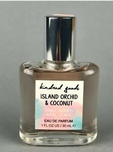 Kindred Goods Old Navy Limited Edition Island Orchid & Coconut Perfume 1fl oz