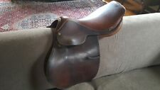 Crosby close contact saddle