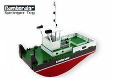 Ramborator Springer Tug  Aeronaut