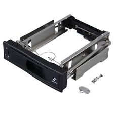 3.5 inch HDD SATA Hot Swap Internal Enclosure Mobile Rack with Key Lock HD313 MB