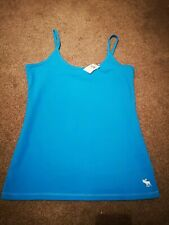 BNWT WOMENS ABERCROMBIE AND FITCH CAMI TOP SIZE LARGE