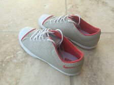 Womens Nike Low Blazer / Court Beige Size 11 UK 8.5