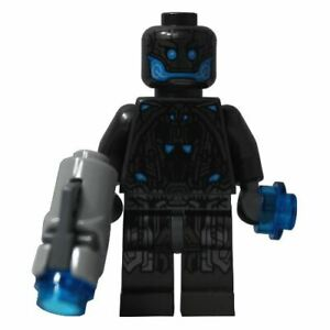 LEGO Super Heroes Ultron Sentry Minifigure from 76029
