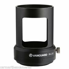 Vanguard pa-202 Spektiv Scope Kameraadapter für Endeavor HD und Endeavor XF