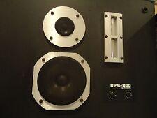 Pioneer HPM-1100 Vintage Stereo Speaker #1 Look!  Very Rare!
