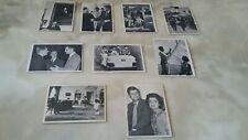 1964 JOHN F KENNEDY CARDS. $2.00 EACH OR BEST OFFER. EXCELLENT CONDITION.