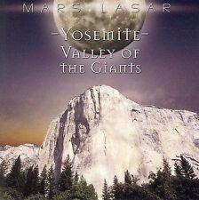 Mars Lasar - Yosemite, Valley of the Giants - Mars Lasar CD