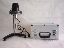Viscosimetro ROTANTE viscosità Tester Meter fluidimeter NDJ-1 220V