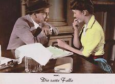 ZARTE FALLE (EA-Foto '56) -  FRANK SINATRA / DEBBIE REYNOLDS