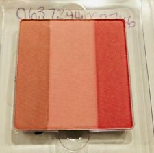 VICTORIA'S SECRET PLEASURE BLUSH TRIO FULL SIZE MAKEUP TESTER