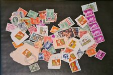 DUZIK: Australia Used Mixed Condition Stamps (No.2038) #